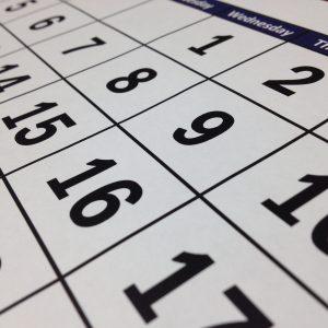 Quand fixer la date de la journée de Solidarité ?