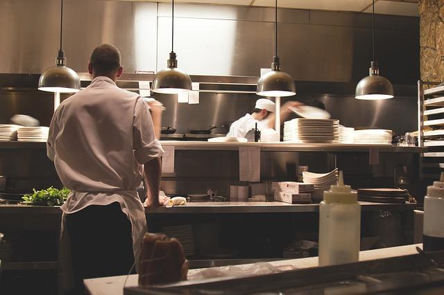 Ratios Cles D Un Restaurant Les Charges De Personnel
