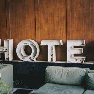 Dans l'hôtellerie  pas de TVA sur les arrhes encaissés sur une annulation