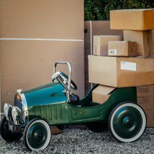 Retour de salon Horesta – La livraison à envoyer !