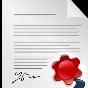 Les logiciels des CHR et leurs normes
