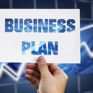 La forme du Business Plan