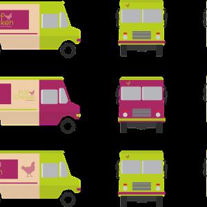 Food Truck : Acheter ou louer son camion ?