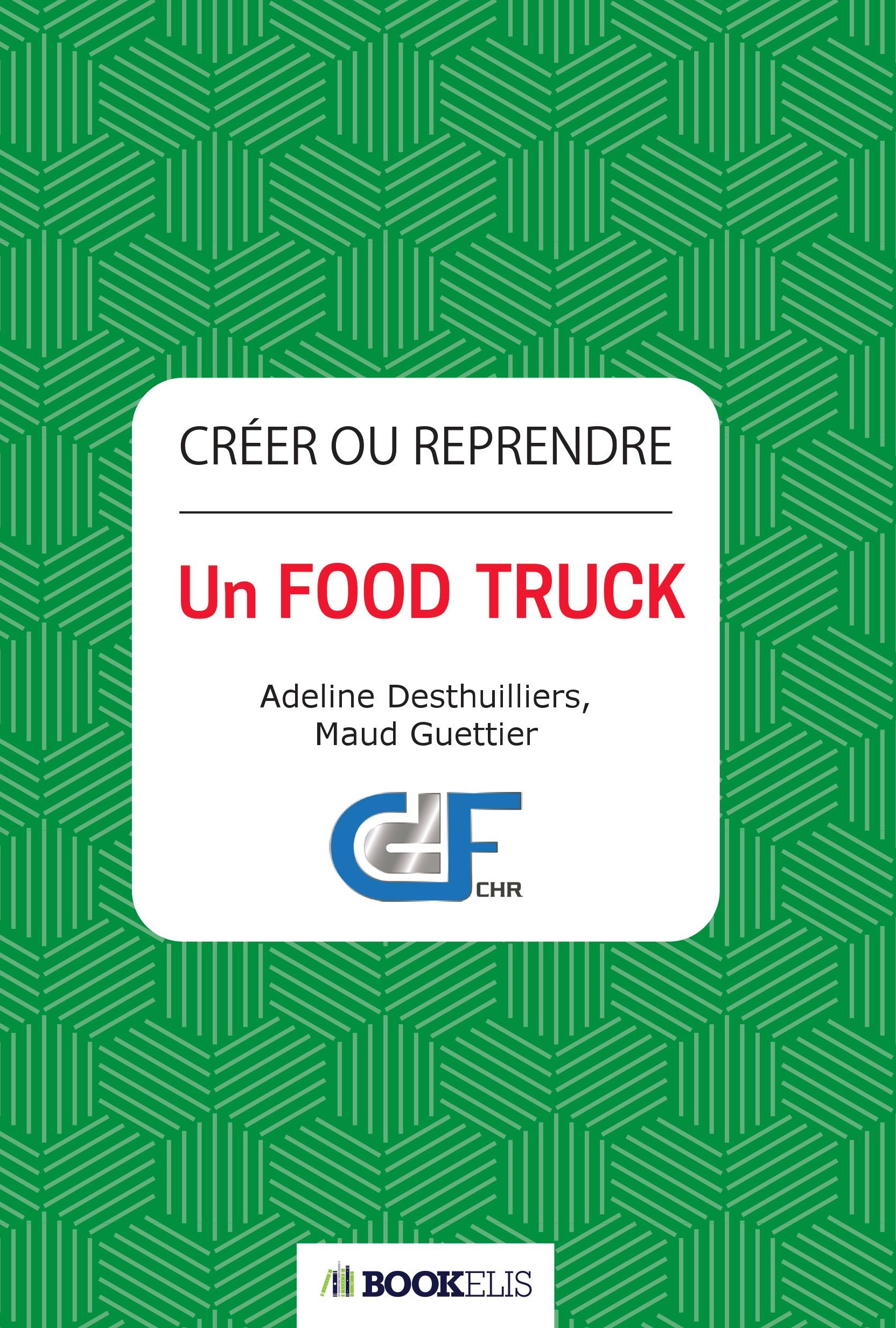 COUVERTURE FOOD TRUCK