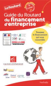 guide routard financement