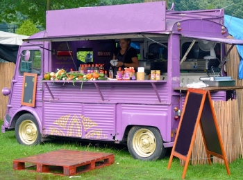 Investir dans un Food-Truck