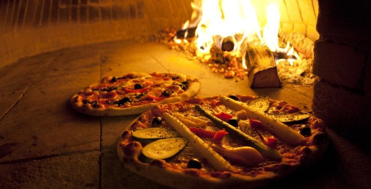 Le concept de la pizzeria