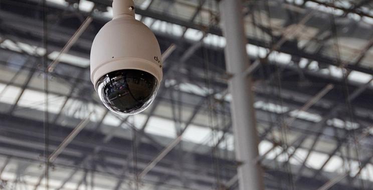 La vidéosurveillance dans les Cafés,Hôtels, Restaurants