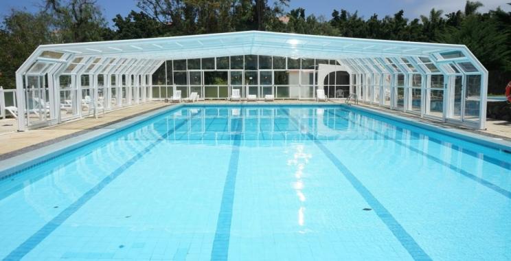 La règlementation des piscines pour les Hôtels